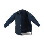 Kid Size Jacket (Blue)