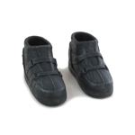 Kid Size Shoes (Black)