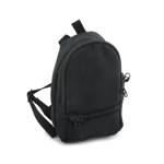 Back Pack (Black)