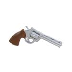 Diecast Colt Python 357 (Silver)