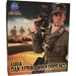 DAK Afrika WH Korps NCO - Luca