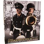 Musikkorps Der SS Volume I - SS Ceremonial Unit Bugle SS Snare Drummer Leon