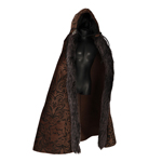 Gondorian Knight Cape (Brown)