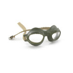 Anti-dust goggles
