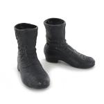 1st Modèle Jump boots