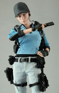 Biohazard 5 - Jill Valentine (BSAA Version)