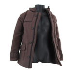 Coat (Brown)