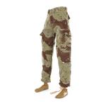 Pantalon camouflage petit cailloux