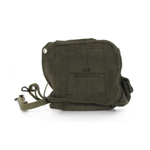 M7 gas mask pouch