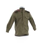 M43 Gymnastiorka Soviet Shirt (Khaki)