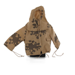 AMOEBA MKK camo over jacket