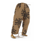 AMOEBA MKK camo over trousers