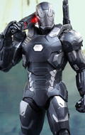 Captain America : Civil War - War Machine Diecast