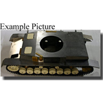 Panzer IV Lower Hull
