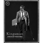 figurine Kingsman