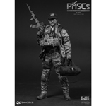 figurine Private Military & Security Companies - Contractor In Syria