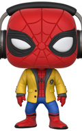 Spider-Man : Homecoming - Spider-Man