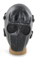 Hot Mask (Type A)