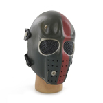 Hot Mask (Type B)