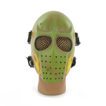 Hot Mask (Type D)