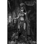 figurine Spartan - Goddess Of War
