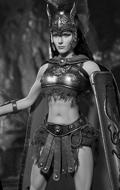 Spartan - Goddess Of War