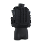 NSW Spear Body Armor (Black)