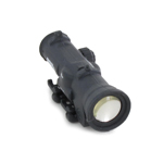 Specter DR Rifle Scope 1,5 x 6 (Black)