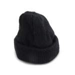 GI Issue Navy Knit Watch Cap (Black)