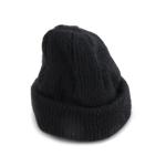 GI Issue Navy Knit Watch Cap (Black)