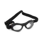 Bug Eye Action Eyewear Goggles (Black)