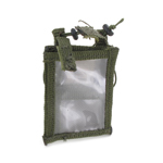 Porte carte / document (Olive Drab)