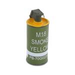 M18 Smoke Grenade (Yellow)