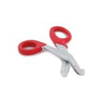 Medical Scissors (Red)