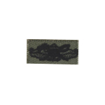 Patch US Navy Seal (Olive Drab)