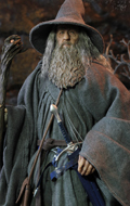 Lord Of The Rings - Gandalf The Grey