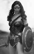 Batman V Superman : Dawn Of Justice - Wonder Woman