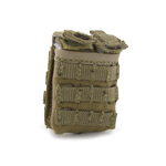 TAG MOLLE Shingle mag pouch
