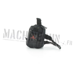 NARP medic black pouch