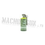 Grenade fumigène M18 jaune