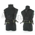 Low drag suspenders (OD)
