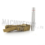 M127 parachute signal flare w/ pop flare pouch