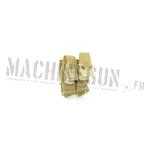 Double pistol mag pouch - TALONFLEX