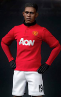 Manchester United - Danny Welbeck