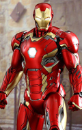 Avengers : Age Of Ultron - Mark XLV Diecast