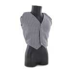 Waistcoat (Grey)