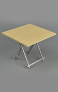 Table pliante (Beige)