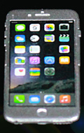 Cell Phone (Grey)
