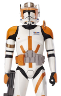 Star Wars - Commander Cody Clonetrooper