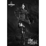 figurine The Sorceress